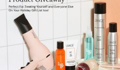 L'ange Hair $5,000 GC Giveaway ends 9/26