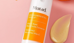 FREE Murad Skincare Giveaway ends 9/30