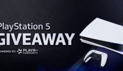 PlayStation 5 Community Giveaway: end 9/17