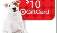 FREE $10 Gift Card from Rakuten