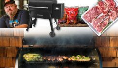 Snake River Farms BBQ Giveaway - 9/11