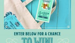 Southern Breeze Tea & Tote Giveaway 9/30