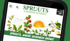 Sprouts Market: FREE BodyArmor Drinks