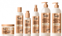 FREE Suave for Natural Hair Products