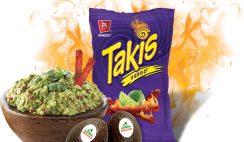 Year of Takis & Avocados Giveaway - 10/15