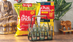 Chai Tea Lovers Giveaway ends 9/30