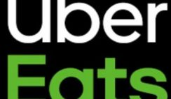 Uber Eats $400 (10) Giveaway ends 9/30