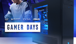 Velocity Micro Raptor PC Giveaway - 9/6