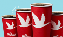 FREE Cup of Coffee at Wawa - Today! 9/29