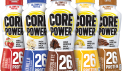 FREE Core Power Elite Protein Drink - Today ONLY!