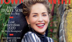 FREE Subscription Town & Country Magazine
