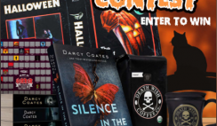 Deathwish Coffee & Horror Giveaway - 11/30