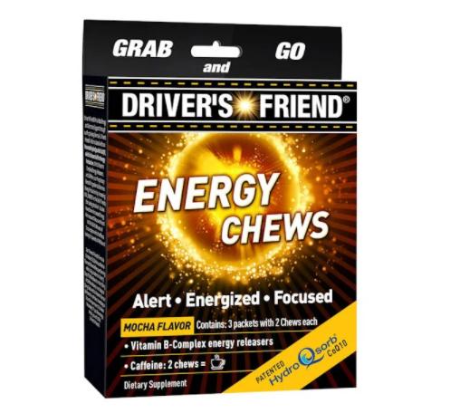 Driver's Friend
