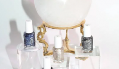 Essie Sunday Forever Blue Moon - 10/19