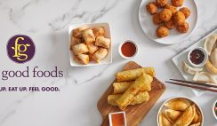 FREE Feel Good Foods Product