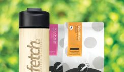 Fetch Coffee Roasters Giveaway ends 10/21