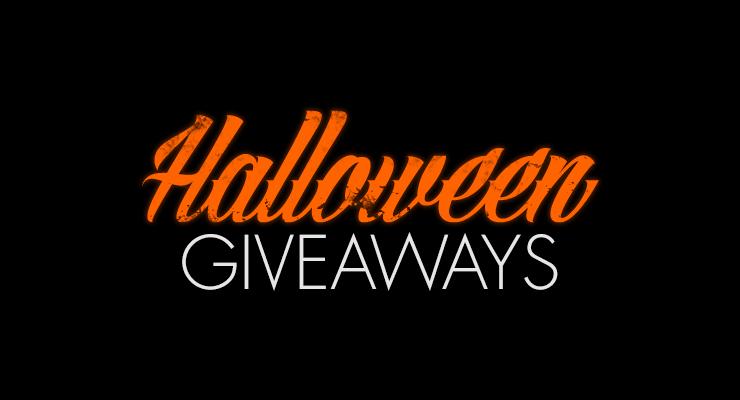 Halloween Giveaways