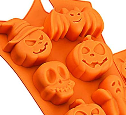 halloween baking trays