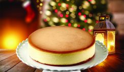 Junior's Cheesecake Holiday Giveaway -12/3