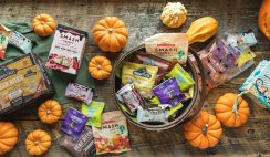 Kodiak Cakes Halloween Treats ends 10/16