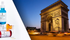 La Roche-Posay Paris Trip for 2 ends 11/30