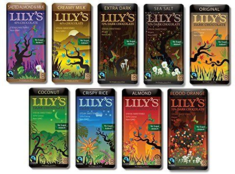 Lily's Chocolate