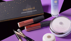 Mented & Tatcha Beauty Giveaway ends 10/27