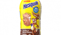 Nesquick for a Year Giveaway ends 11/30