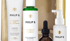 Philip B Hair Care Giveaway ends 10/28