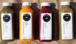 FREE Pressed Juicery Shots