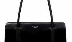 Radley London Tote Bag Giveaway ends 10/19