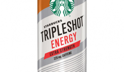 FREE Starbucks Triple Shot Energy Drink
