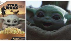 FREE Star Wars The Mandalorian Cereal +$10