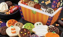 Trunk of Treats & Cookies Giveaway - 10/18