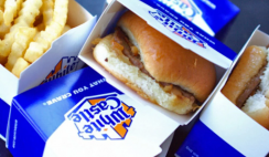 FREE White Castle Food Items