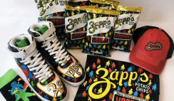 Zapp's Who Do Voodoo Giveaway ends 10/30
