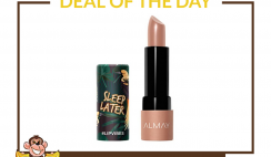 Amazon Deal of The Day is Almay Lip Vibes