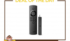 amazon deal of the day is the amazon fire stick