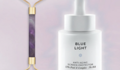 Win 1 of 10 Amethyst Skincare Sets - ends 11/12