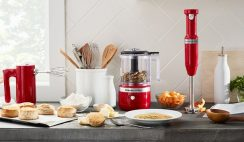 Win 1 of 3 Bed Bath & Beyond KitchenAid Cordless Collections - Daily Entry - ends 11/29