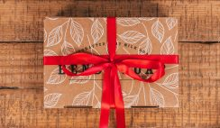 Win 1 of 4 Bend Soap Company Holiday Prize Sets - ends 11/23