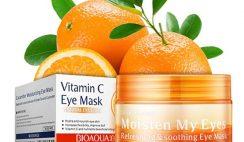 FREE BioAqua Vitamin C Eye Mask
