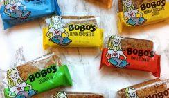FREE Bobo's Snack Bar