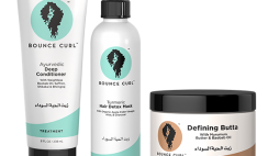 Win a $100 Gift Card to Bounce Curl Hair Care - ends 12/1