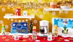 Win 1 of 50 $400 Buddy the Elf Holiday Decorating Kit from International Delight - ends 12/4