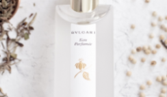 FREEBvlgari Eau Parfumée Sample