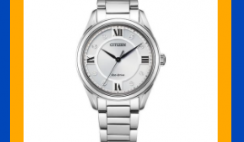 Win 1 of 10 Diamond Accented Citizen Arezzo Watches - ends 12/1