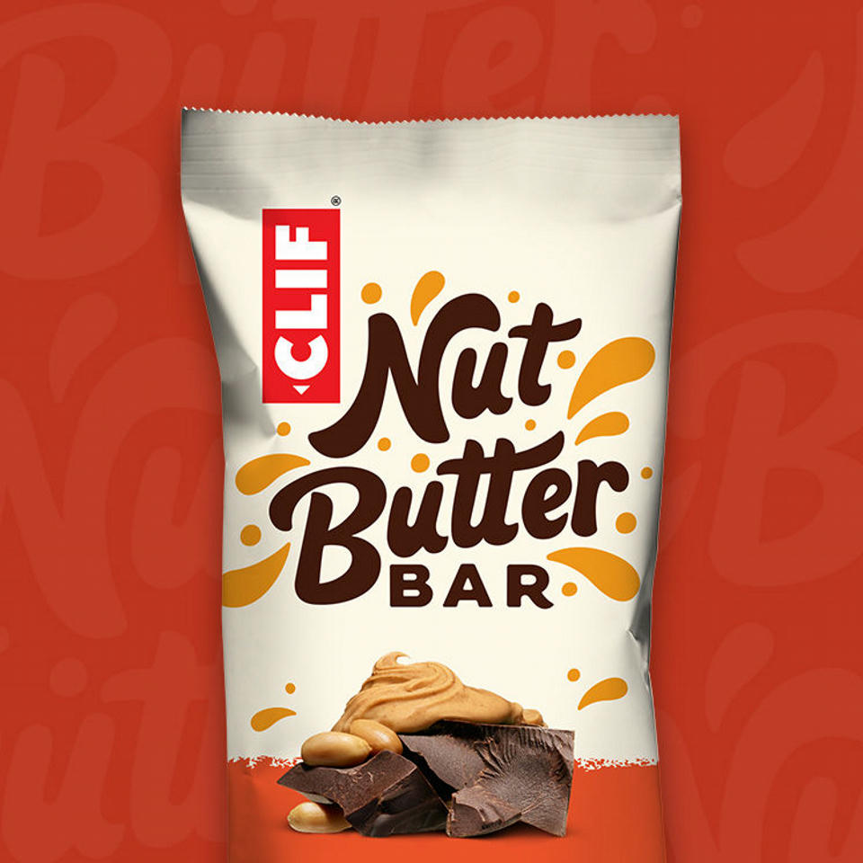 Nut Butter Bar