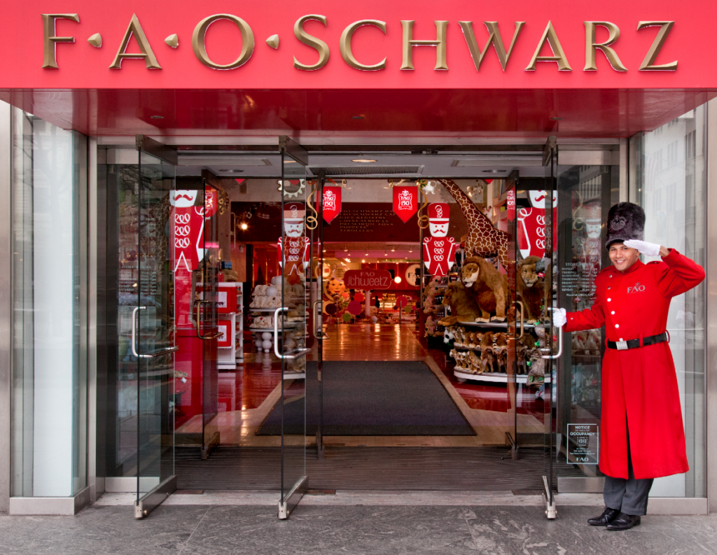 FAO Schwarz