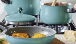 Win a Farberware Dinner on Us Giveaway with Cookware Sets, Gift Cards & More - ends 1/4/2021